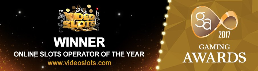 2017 - SLOTS OPERATOR OF THE YEAR
